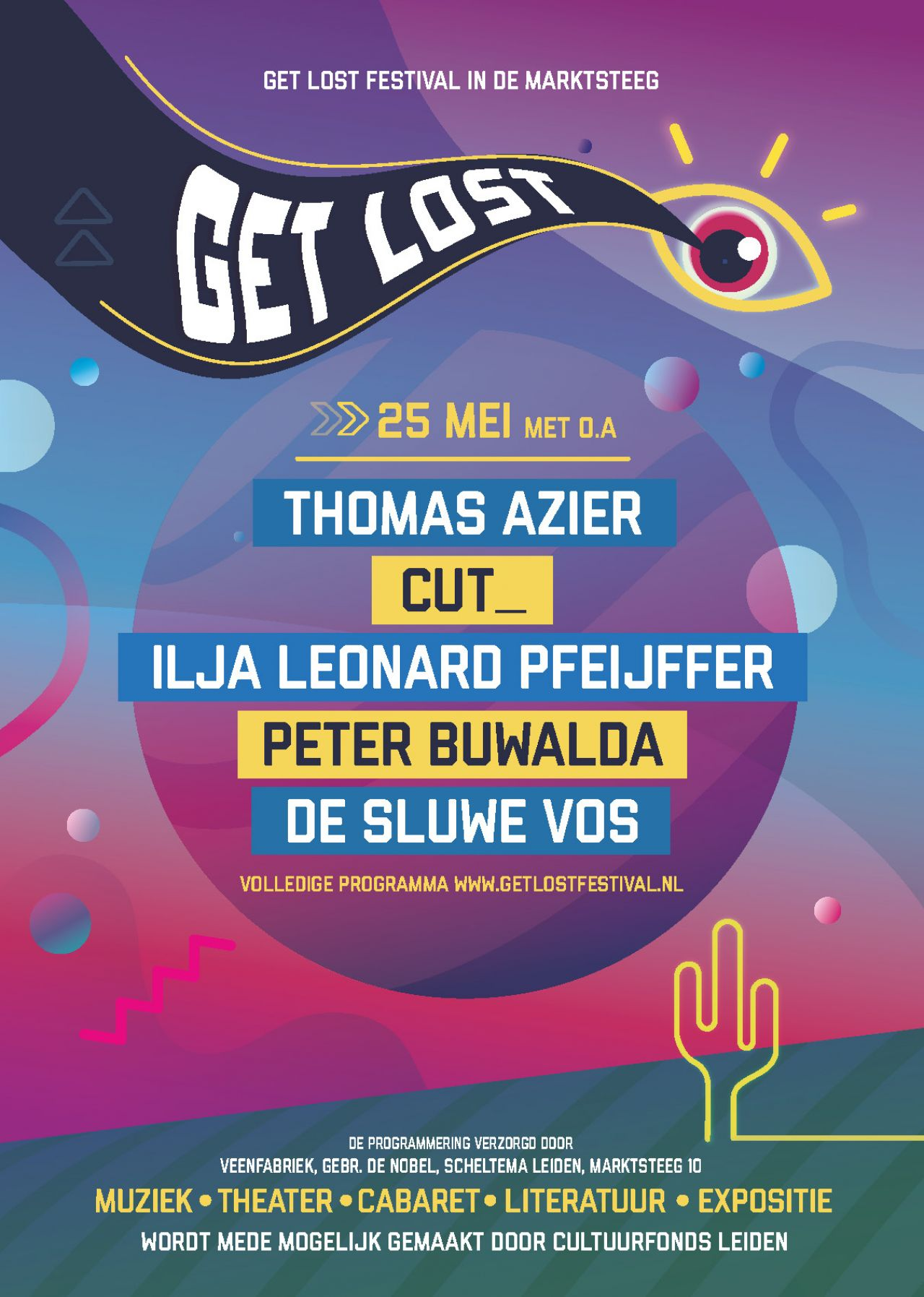 Get Lost Festival